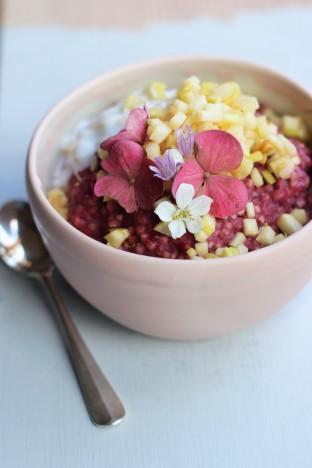 how to make buckwheat porridge