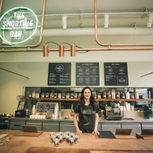 Sarah Cadji Roots and Bulbs