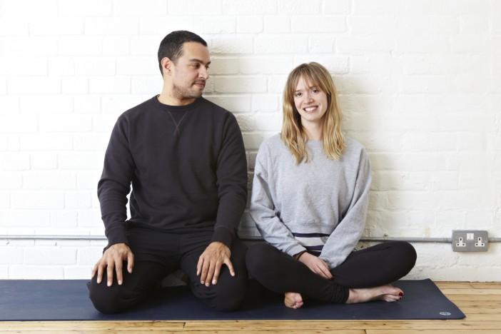 bedste yoga dating site herpes dating kun uk