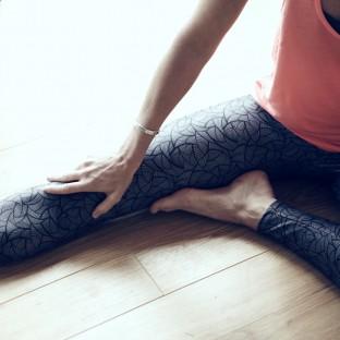 TinyFish Yoga interview