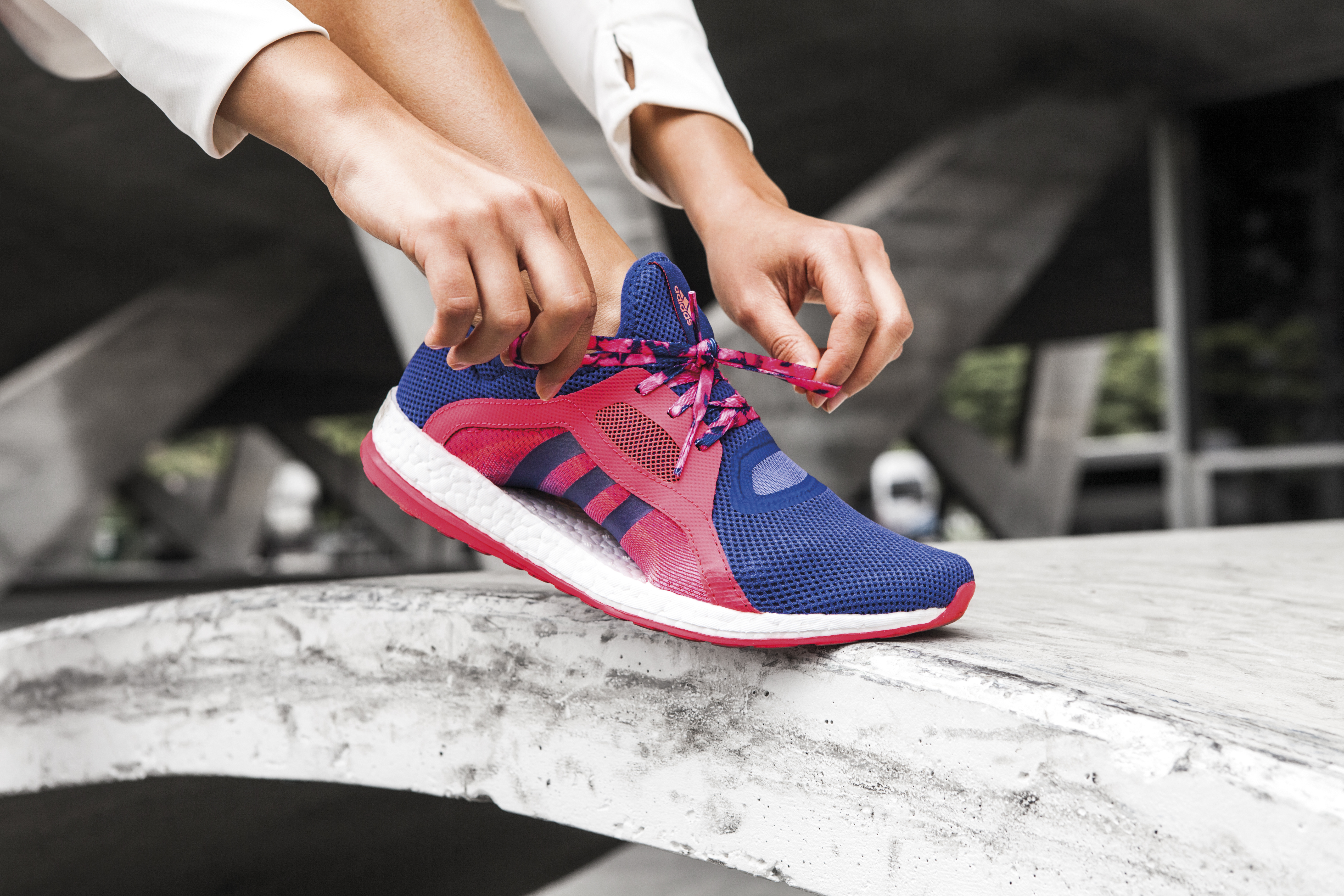 9aced24d6 pure boost x trainer zip shoes  adidas pureboost x