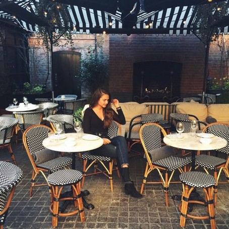 Chiltern Firehouse Breakfast Review