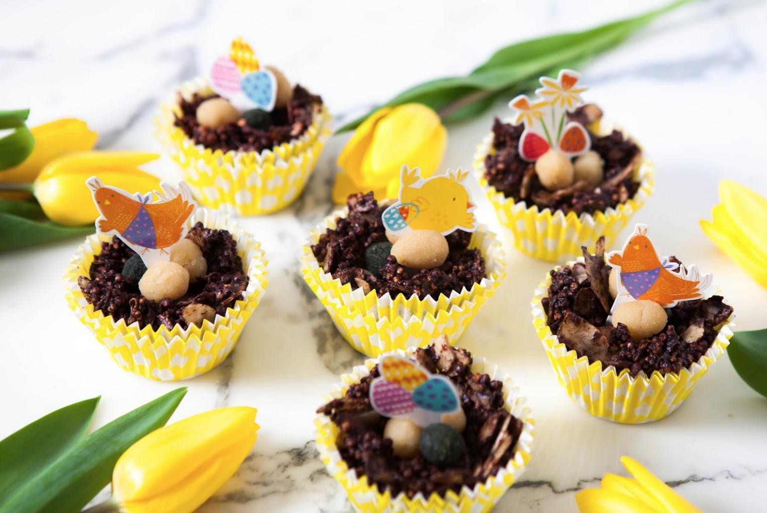 Healthy Easter Recipe
