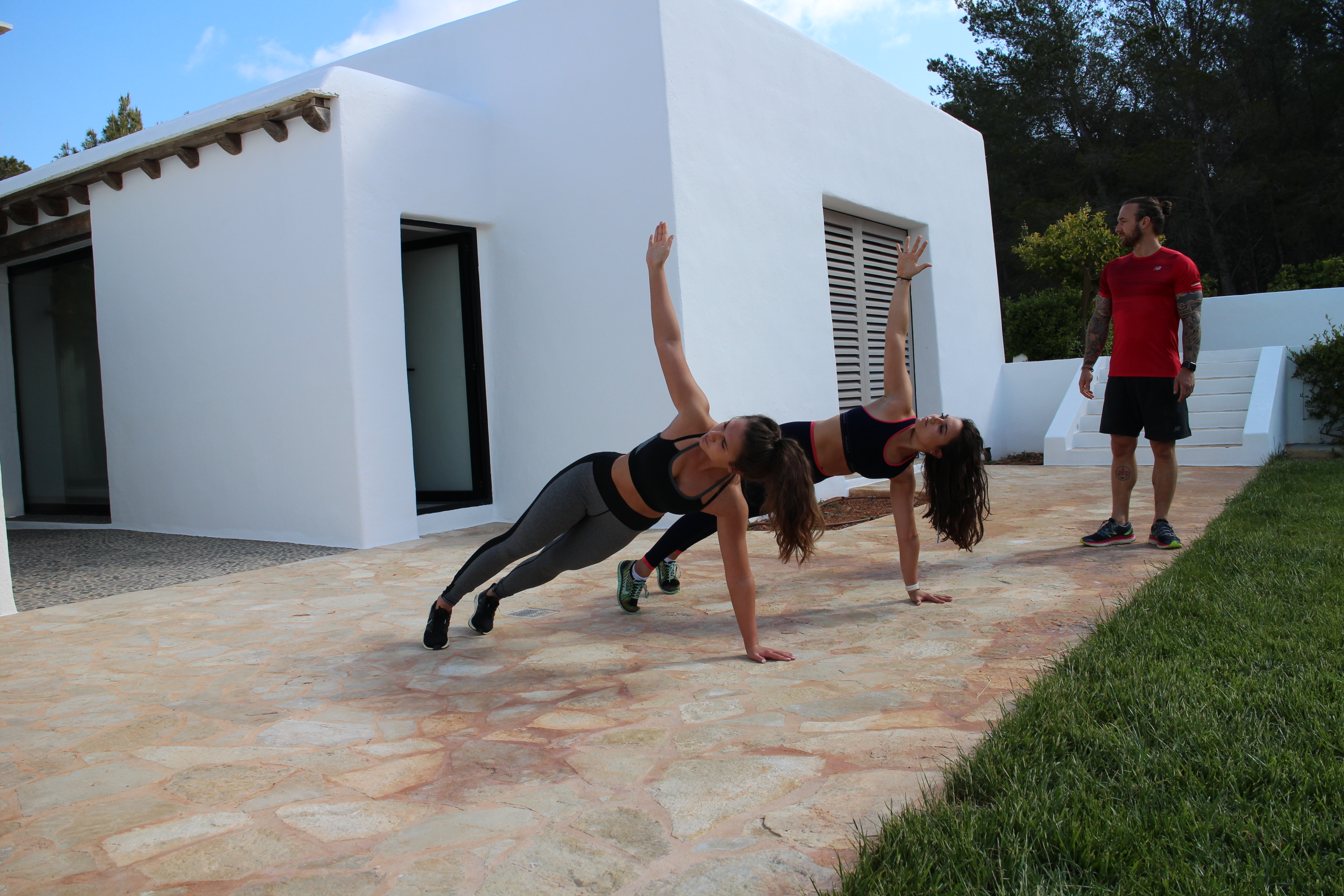 Our Retreat Ibiza
