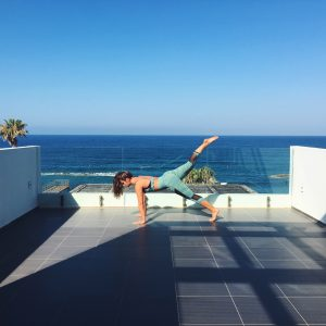 luxury cyprus hotel