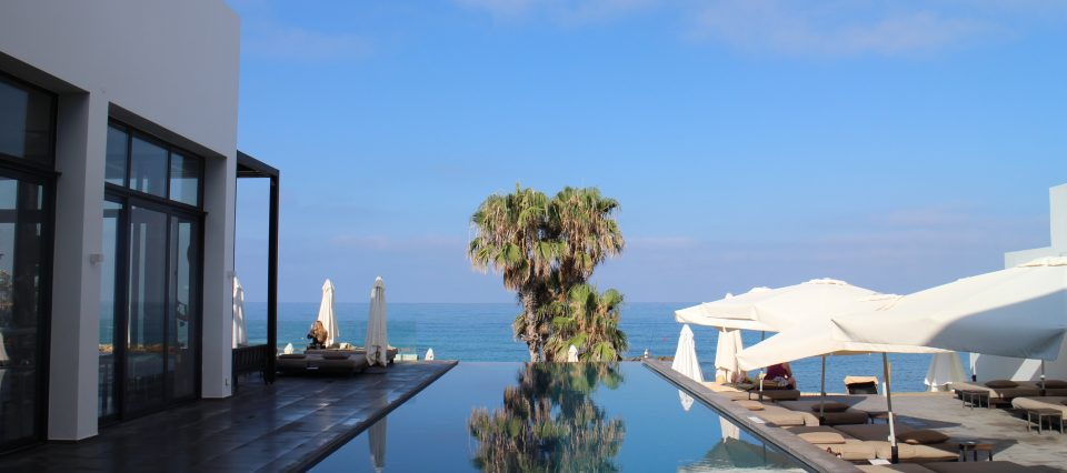the almyra hotel and spa