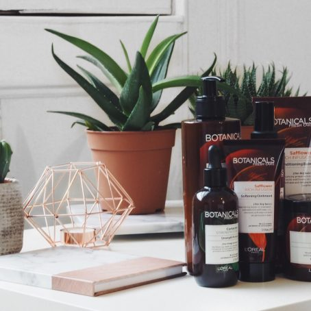 loreal botanicals freshcare