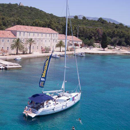Med Sailors Croatia