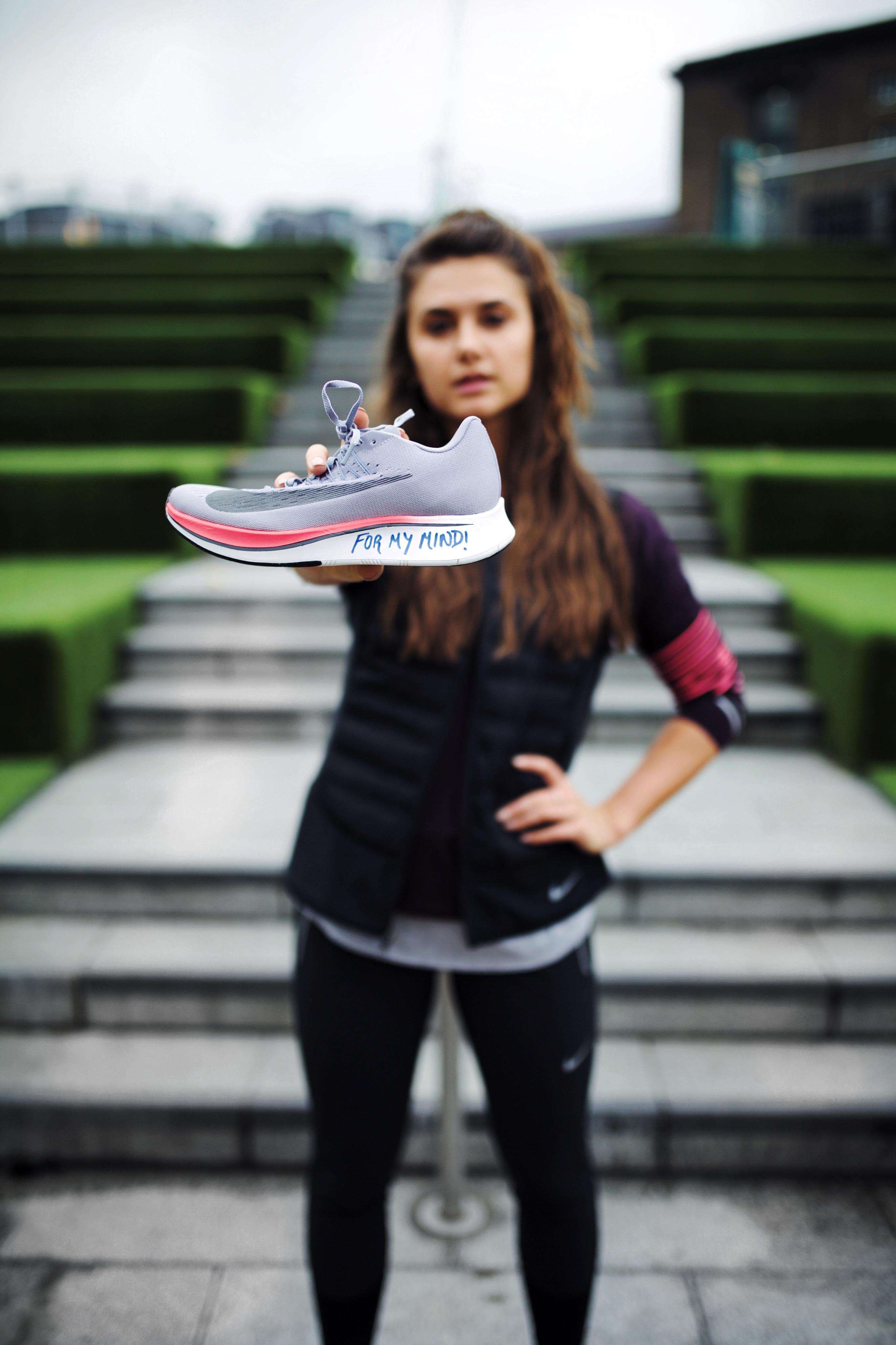 Mejorar maíz Recepción  My Running Story. | Natalie Glaze - A UK Lifestyle & Travel Blog