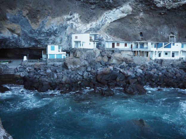 La Palma Canary Island