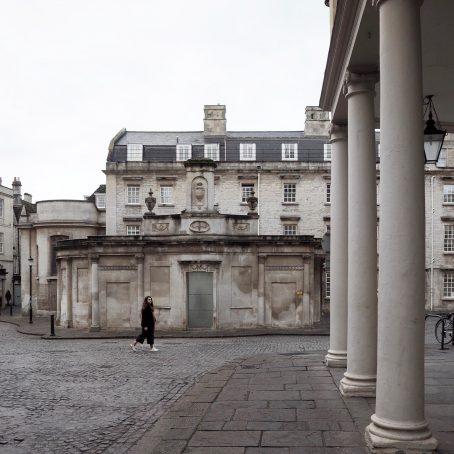 Bath city guide